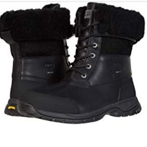 Ugg event waterproof boots